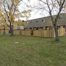 Rental info for TOWNHOMES OF FOREST GLADE in the Forest Glade area