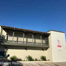 Rental info for 4272 46th Street - 5 in the San Diego area