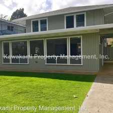 Rental info for 2037 Linohau Way