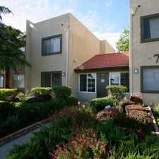 Rental info for Parkwood Apartments