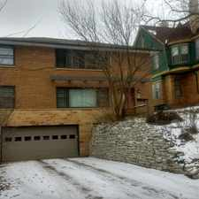 Rental info for 6220 West Wisconsin Avenue in the Milwaukee area