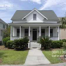 Rental info for 148 Willow Point