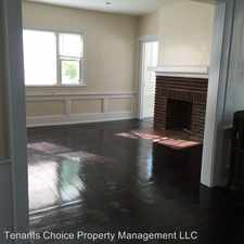 Rental info for 357 Seymour Ave in the Newark area