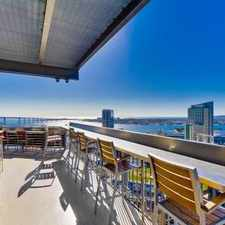 Rental info for 321 Tenth Avenue #218 in the San Diego area