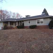 Rental info for 2803 South Hawthorne Avenue in the Kansas City area