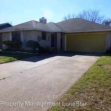Rental info for 2505 Cynthia Court