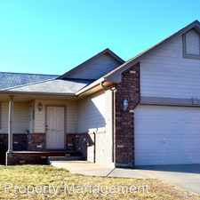Rental info for 12302 E. Lincoln Ct.