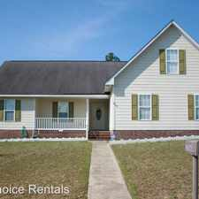 Rental info for 3006 Highplains Drive in the Fayetteville area
