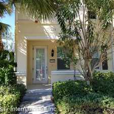 Rental info for 3746 82nd Ave Cir E Unit 101 - 101 San Michele At University Common