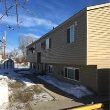 Rental info for 921 E 7th Ave - D