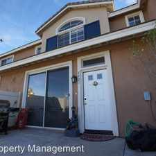 Rental info for 8421 E. Ketchum Way