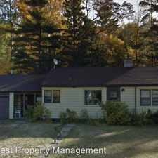 Rental info for 2044 Woodland Ave