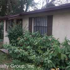Rental info for 3811 N 54th St - A in the Grant Park area