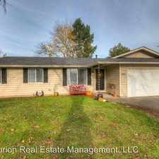 Rental info for 4486 NE McMasters Ct. NE in the Hayesville area