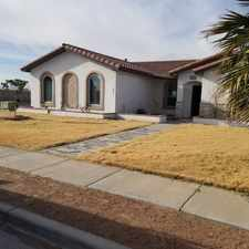 Rental info for 1073 Cris Forbes