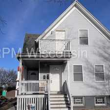 Rental info for 2 Bedroom Upper Unit in the North Division area