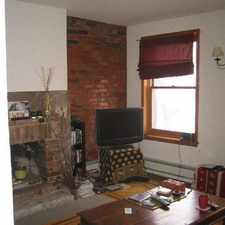 Rental info for 48 Greene Avenue in the New York area