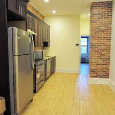 Rental info for 234 Kingsland Avenue #3L in the New York area