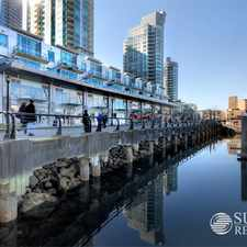 Rental info for 560 Nicola Street #207 in the West End area