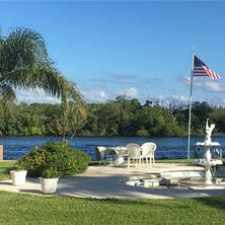 Rental info for 900 Intracoastal Drive in the Fort Lauderdale area