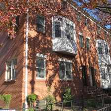 Rental info for 336 1st Street #Lower in the Jersey City area