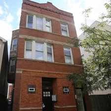 Rental info for 1521 West Chestnut Street #2 in the Noble Square area