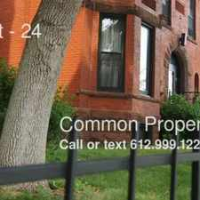 Rental info for 728 E. 16th Street in the Minneapolis area
