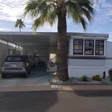 Rental info for Stop Paying Lot Rent -- Own your own land!!