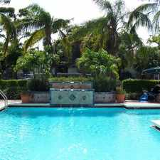 Rental info for The Palms of Boca Del Mar
