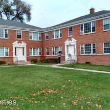 Rental info for 4522 W Fond du Lac St. in the Roosevelt Grove area