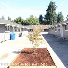 Rental info for 861-893 CHEMAWA RD N in the Salem area