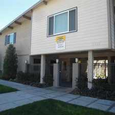 Rental info for $1575 1 bedroom Apartment in San Fernando Valley Burbank in the Los Angeles area