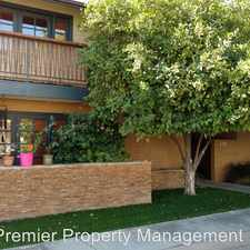 Rental info for 6915 East Third Street in the Phoenix area