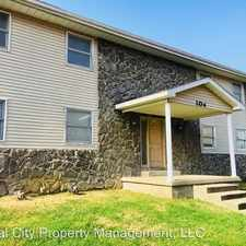 Rental info for 104 Mesa Dr. in the Springfield area
