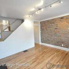 Rental info for 539 S. 6th St. in the Columbus area