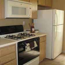 Rental info for Westbrook Apartments in the San Diego area
