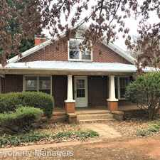 Rental info for 4250 Yanceyville Rd in the Greensboro area