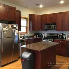 Rental info for 2540 North Southport Ave. Apt. in the Bucktown area