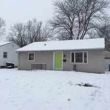 Rental info for 4730 Reed St.