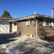 Rental info for 457 Kenton St in the Del Mar Parkway area