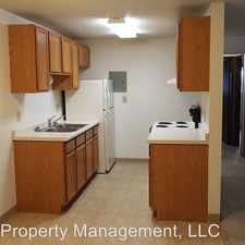 Rental info for 1125 19th St N - 2A