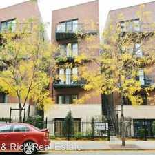 Rental info for 23 E 26th St #4 in the Bronzeville area