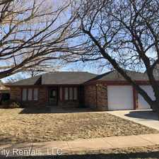 Rental info for 507 Iola Avenue in the Lubbock area
