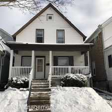 Rental info for 1424 S 79th st - 1426 S 79th upper in the Milwaukee area