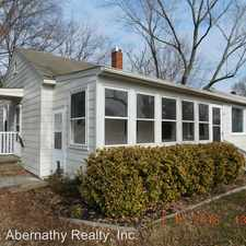 Rental info for 3223 Woodlawn Street in the Hopewell area