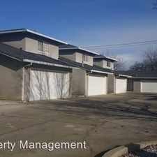 Rental info for 869 Cally Ct. - #3 in the Redding area