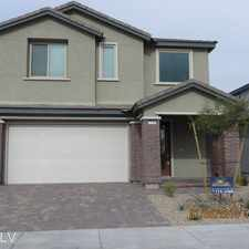 Rental info for 3188 Fern Nook Ave in the Seven Hills area