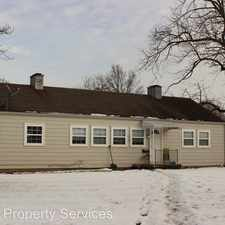 Rental info for 1512 N Kimberly Lane