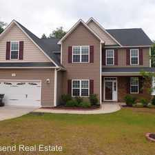 Rental info for 1543 Rough Rider Lane in the Fayetteville area