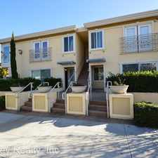 Rental info for 4093 1st Ave #1 in the San Diego area